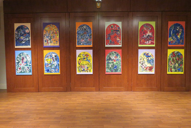 chagall-event