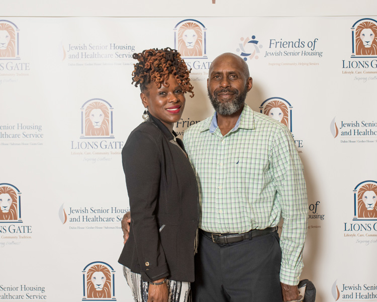 Erica & Husband