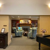 Assisted Living Library